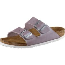 Birkenstock Arizona Sandalen Damen graceful orchid