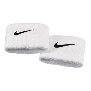 Nike Schweißband weiß