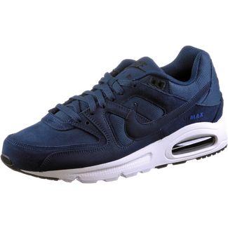 Nike Air Max Command Premium Sneaker Herren navy