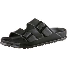 Birkenstock Arizona EVA Sandalen Damen metallic anthracite