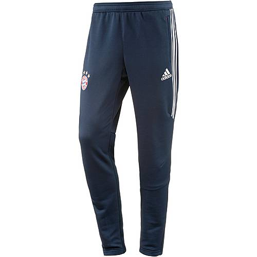 adidas FC Bayern Trainingshose Herren collegiate navy
