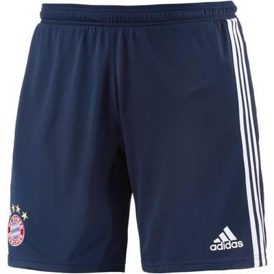 adidas FC Bayern Fußballshorts Herren collegiate navy