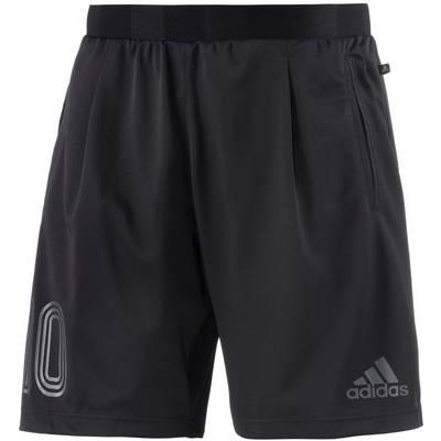 adidas Tanip Fußballshorts Herren black