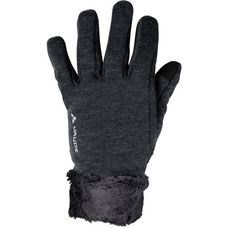 VAUDE Women's Tinshan Gloves II Fingerhandschuhe Damen phantom black