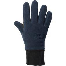 Jack Wolfskin VERTIGO GLOVE Fleece Handschuhe night blue