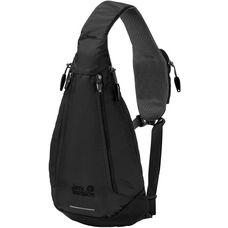 Jack Wolfskin DELTA BAG Daypack black