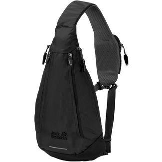 Jack Wolfskin Rucksack DELTA BAG Daypack black