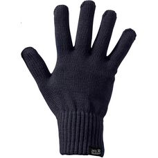 Jack Wolfskin MILTON GLOVE Fingerhandschuhe night blue