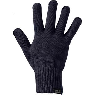 Jack Wolfskin MILTON GLOVE Fingerhandschuhe night blue