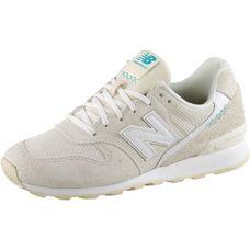 NEW BALANCE WR996 Sneaker Damen White