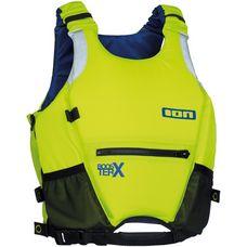 Ion Booster X Vest SUP-Zubehör Kinder gelb