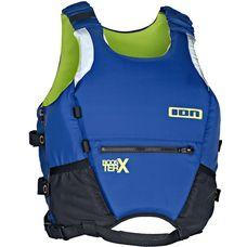 Ion Booster X Vest SUP-Zubehör blau
