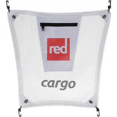 Red Paddle Cargo Net SUP-Zubehör grau