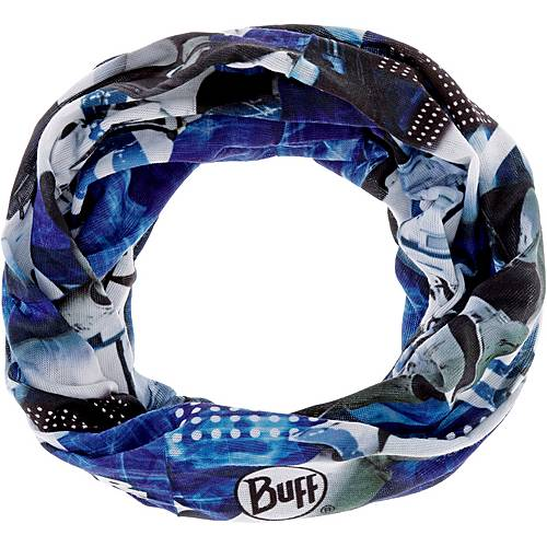 BUFF Star Wars Multifunktionstuch Kinder clone-blue