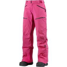 The North Face Purist Skihose Damen Rage Pink