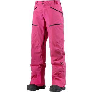 The North Face Purist Skihose Damen Rage Pink