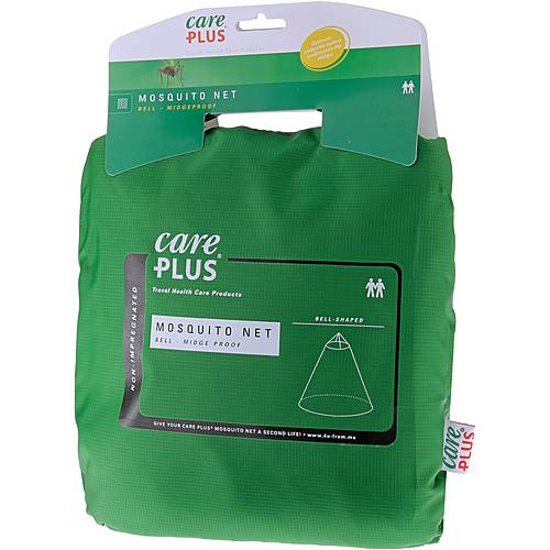 Care Plus Mosquito Net-Midge Proof Bell Moskitonetz