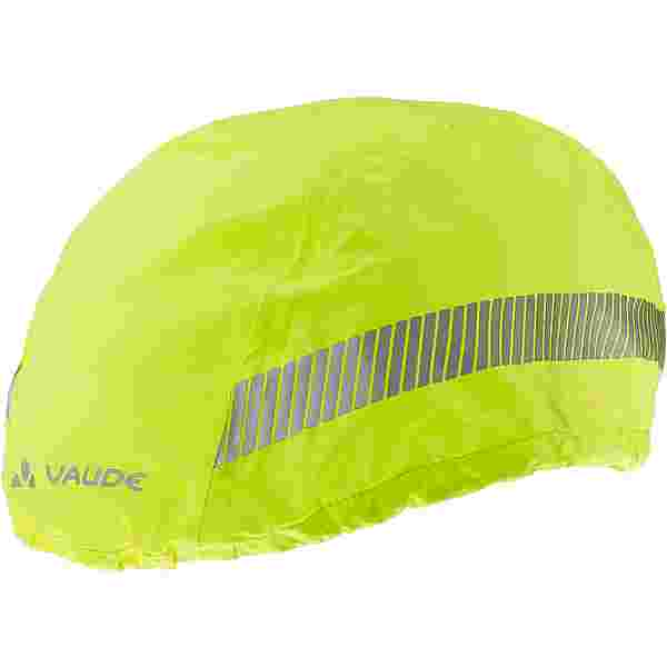VAUDE Luminum Fahrradhelmüberzug gelb