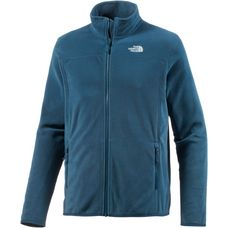 The North Face 100 Glacier Fleecejacke Herren monterey blue