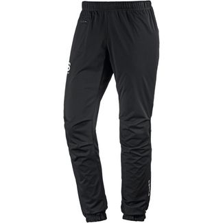 Björn Daehlie Motivation Langlaufhose Herren black