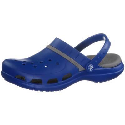 Crocs Modi Sport Clog Sandalen blau