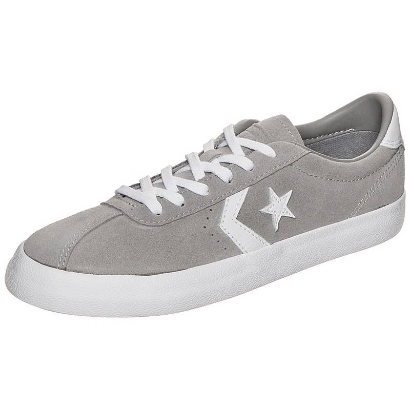 sports shoes 05114 053c9 CONVERSECons Breakpoint SneakerDamen grau  weiß