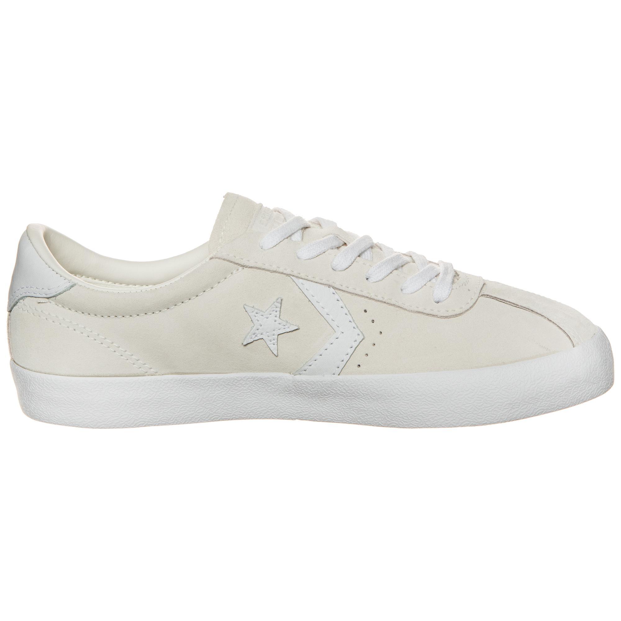 CONVERSE Cons Breakpoint Turnschuhe Damen beige   weiß weiß weiß im Online Shop von SportScheck kaufen Gute Qualität beliebte Schuhe 303ccf