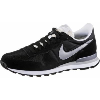 Nike INTERNATIONALIST Sneaker Herren schwarz