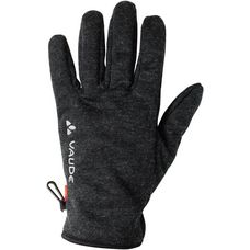 VAUDE Rhonen Gloves III Fingerhandschuhe phantom black
