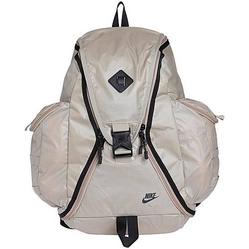 Nike Cheyenne Responder Daypack beige / schwarz