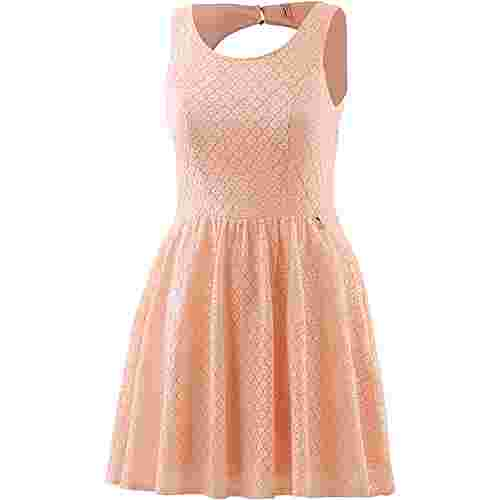 Only Line Fairy Minikleid Damen rosa