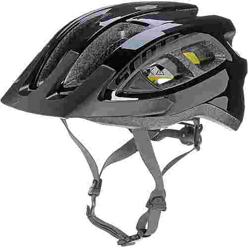 SCOTT Supra Plus Fahrradhelm black