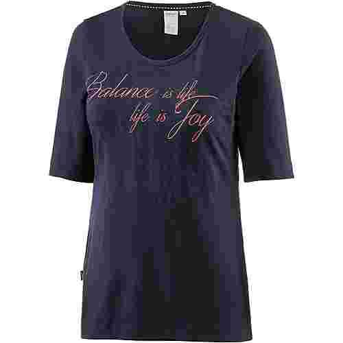 JOY Valenzia T-Shirt Damen navy