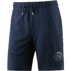 DIESEL Shorts Herren dunkelblau