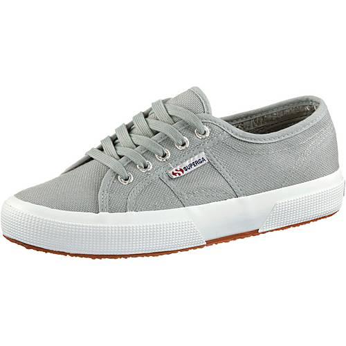 Superga Cotu Classic Sneaker Damen grau
