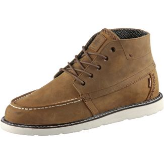 Element BANKTON Boots Herren WALNUT