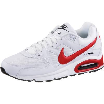 Nike AIR MAX COMMAND Sneaker Herren weiß