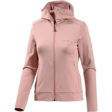 Peak Performance Ace Funktionsjacke Damen dusty roses