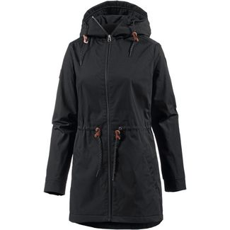 Element WYNN Parka Damen FLINT BLACK