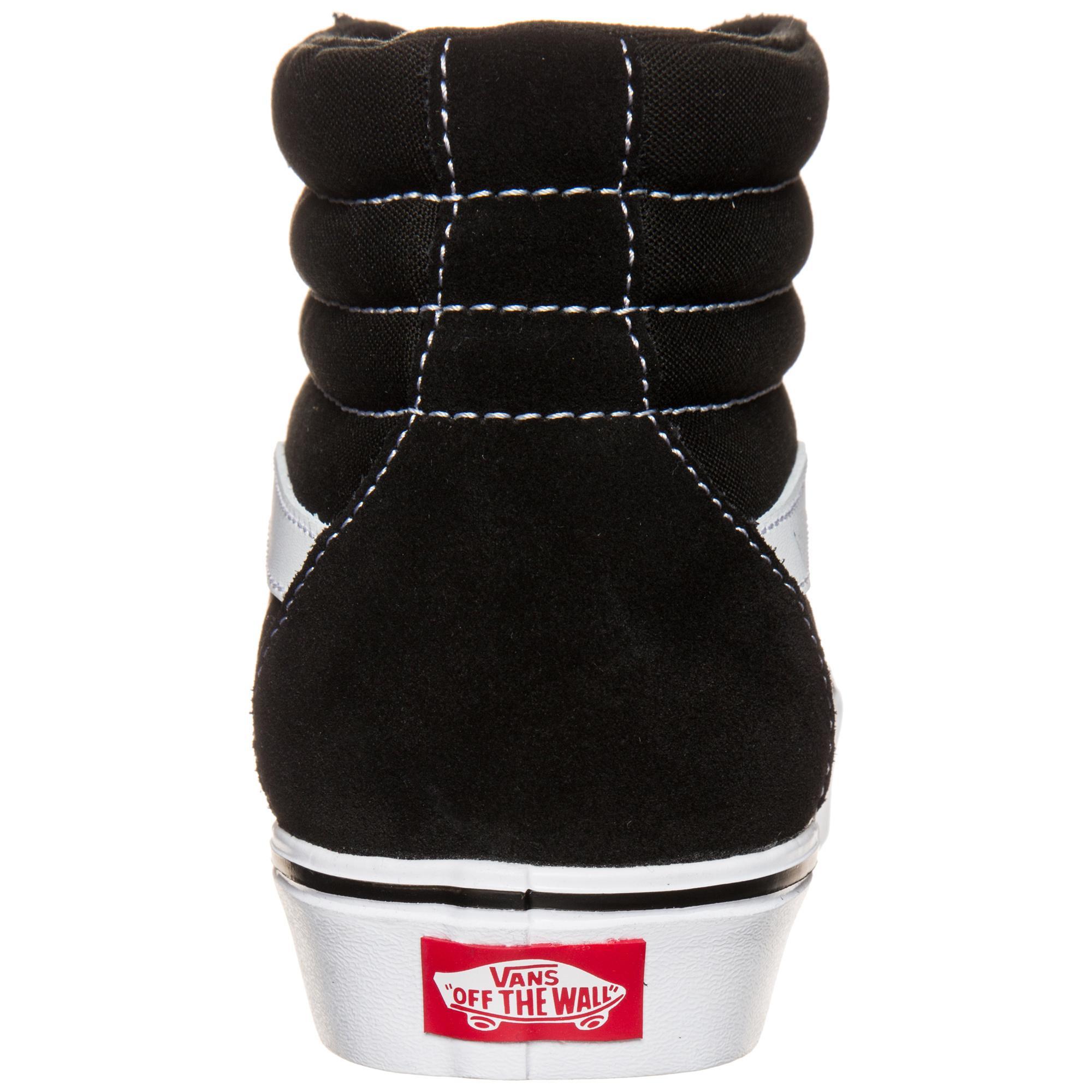 Vans Sk8-Hi Lite Sneaker schwarz / weiß SportScheck im Online Shop von SportScheck weiß kaufen Gute Qualität beliebte Schuhe 3867f2