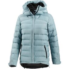 Peak Performance Spokane Skijacke Damen dustier blue