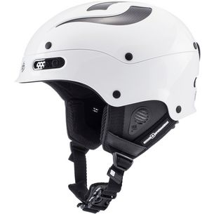 Sweet Protection Trooper MIPS Skihelm gloss white
