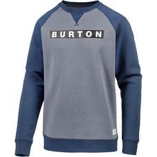 Burton VAULT Sweatshirt Herren LA SKY