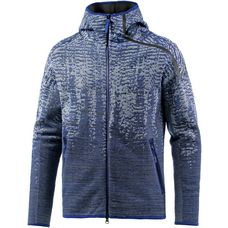 adidas ZNE PULSE KN HD Strickjacke Herren mystery ink