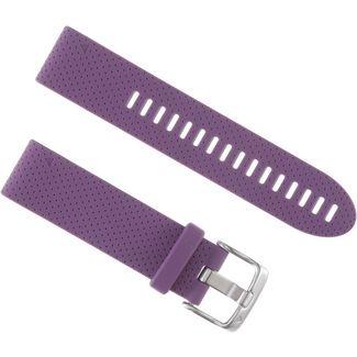 Garmin QuickFit 20 Uhrband Herren lila