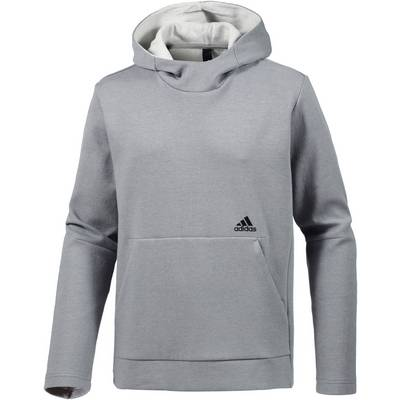 adidas ID CHAMP HOODIE Hoodie Herren grey three
