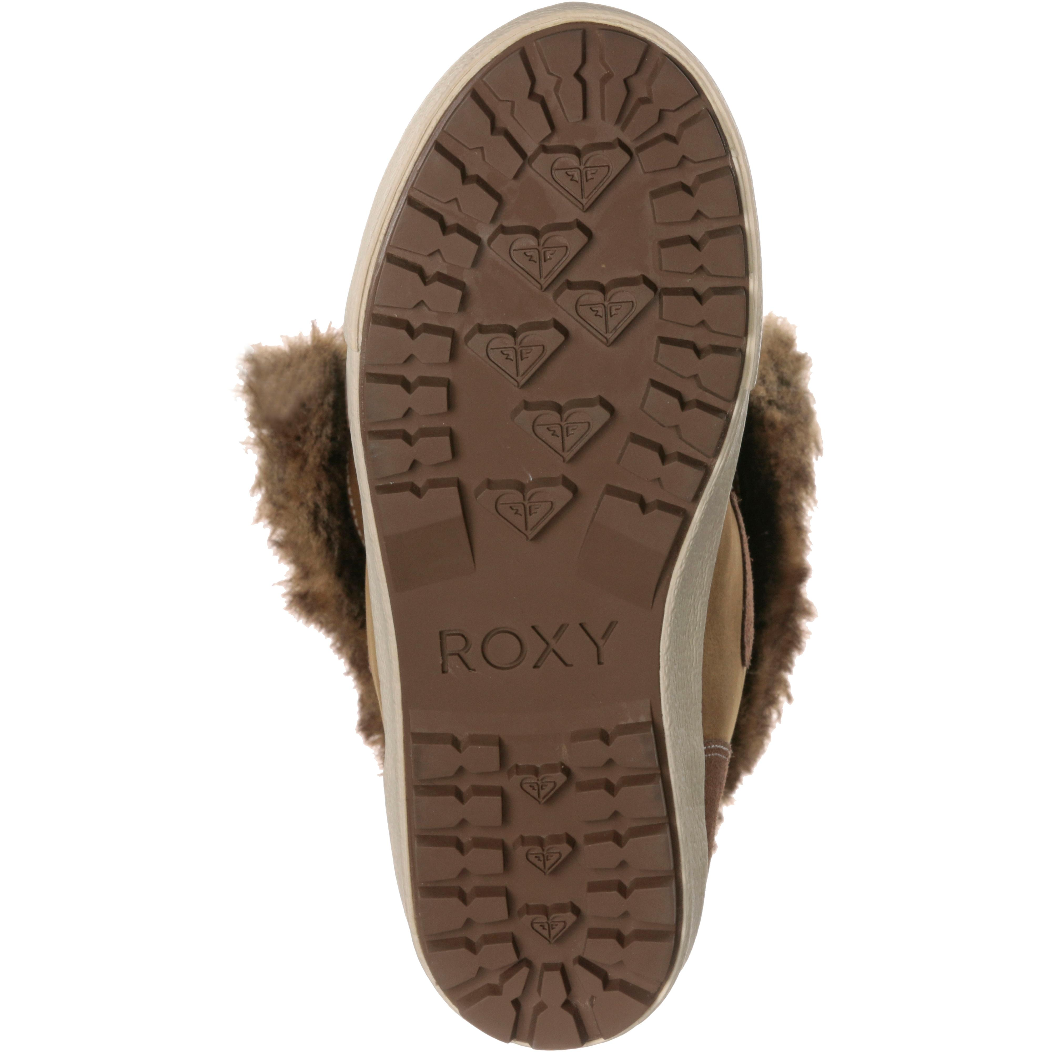 Roxy RAINIER Stiefel Damen braun im im im Online Shop von SportScheck kaufen Gute Qualität beliebte Schuhe 11be8e