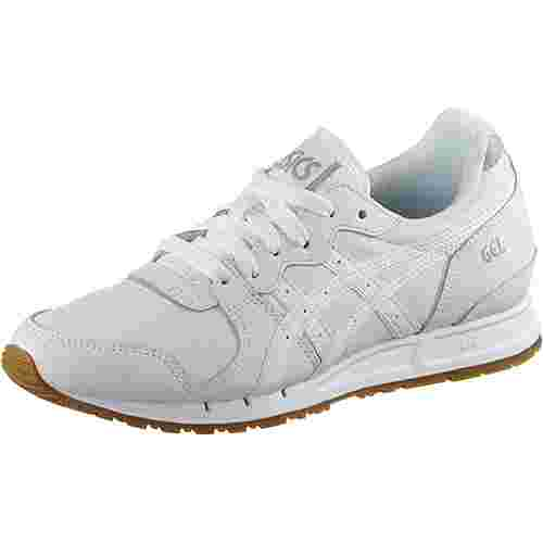 ASICS GEL MOVIMENTUM Sneaker Damen white/white