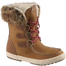 Roxy RAINIER Stiefel Damen BROWN
