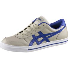 ASICS AARON Sneaker Herren FEATHER GREY/ASICS BLUE